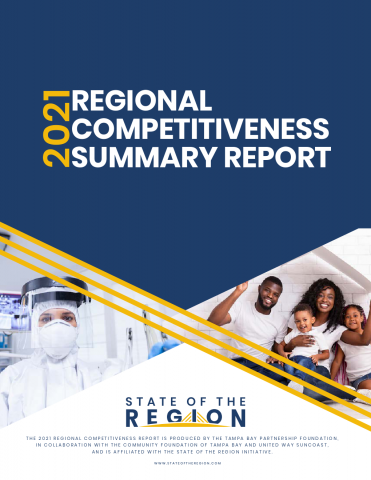 Regional Competitiveness Report